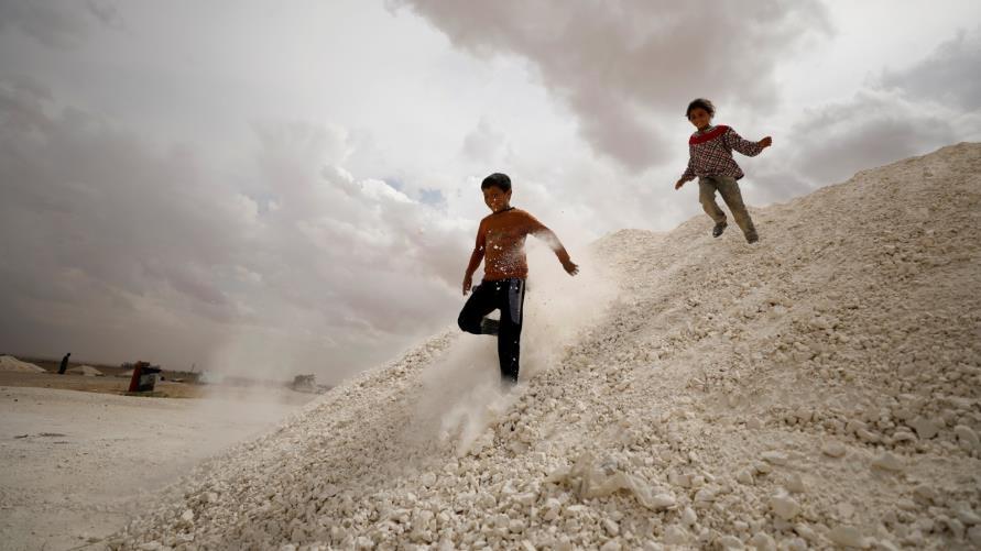 صورة مناطق خفض التوتر بسوريا.. أين وكيف؟