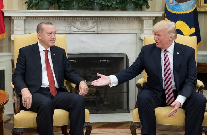 صورة لماذا استدعت الخارجية التركية السفير الأمريكي؟