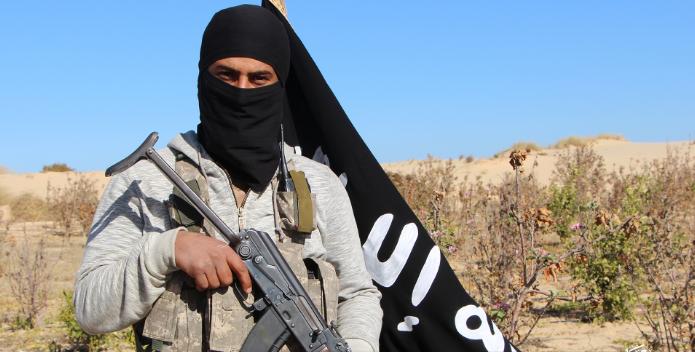 صورة مجهولون يغتالون قيادات في تنظيم الدولة
