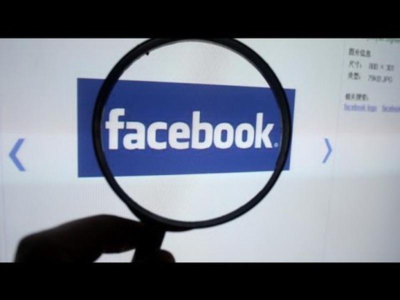 صورة فيسبوك: 3000 موظف لمكافحة البث الحي لأعمال العنف