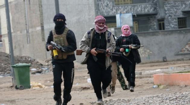 صورة النظام على مشارف معقل التنظيم بريف حلب