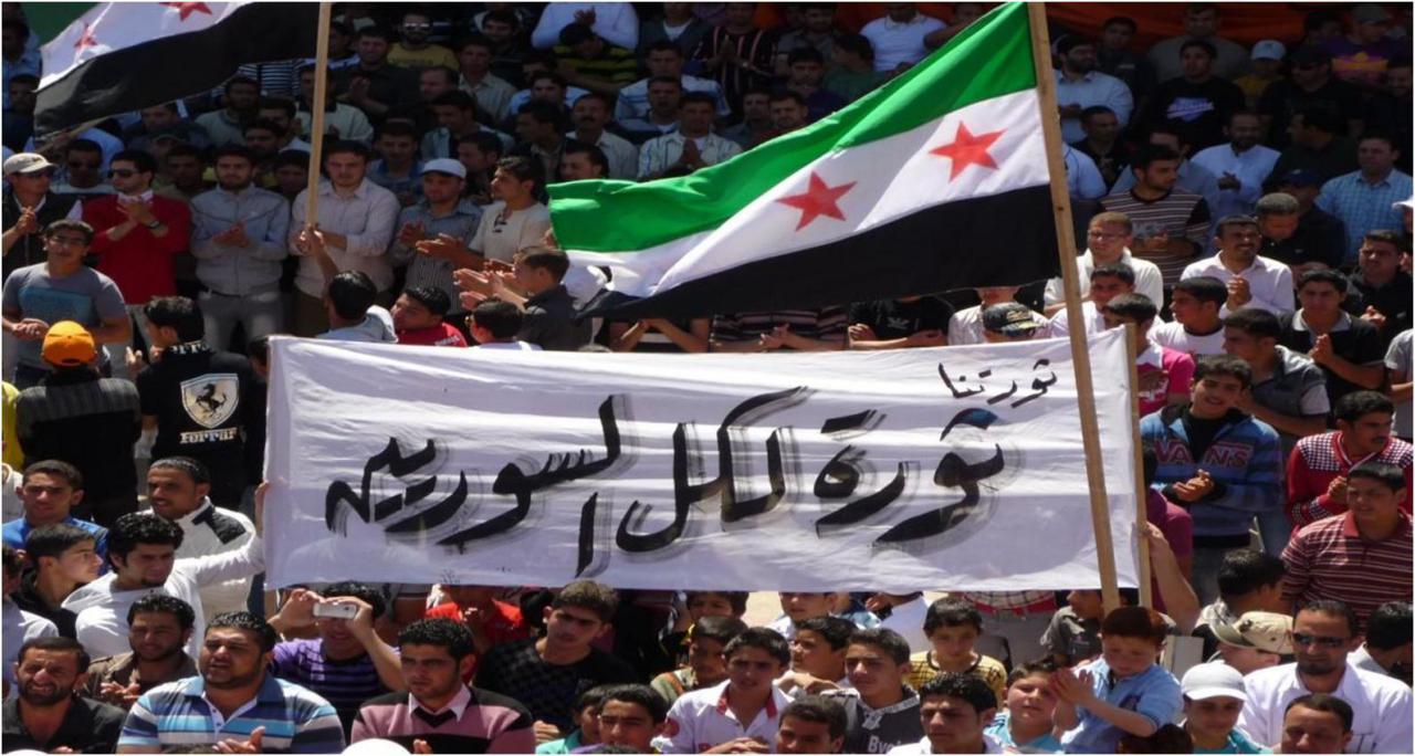 صورة هل ساهمت الأقليات في تغيير مجرى الثورة السورية؟