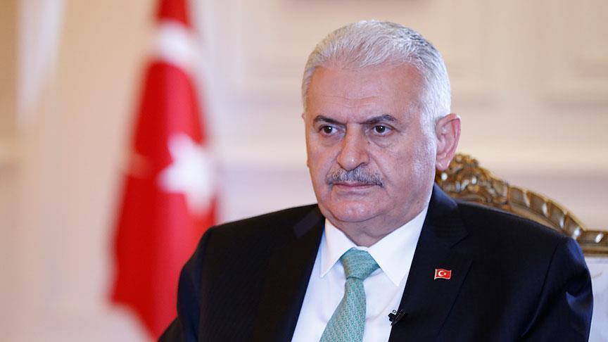 صورة تركيا: حربنا ضد المنظمات الإرهابية وليست مع أمريكا