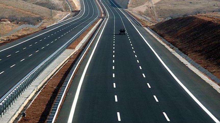 """صورة بعد قمة الرياض..واشنطن قد تستهدف """"طريق الحرير الإيراني"""""""
