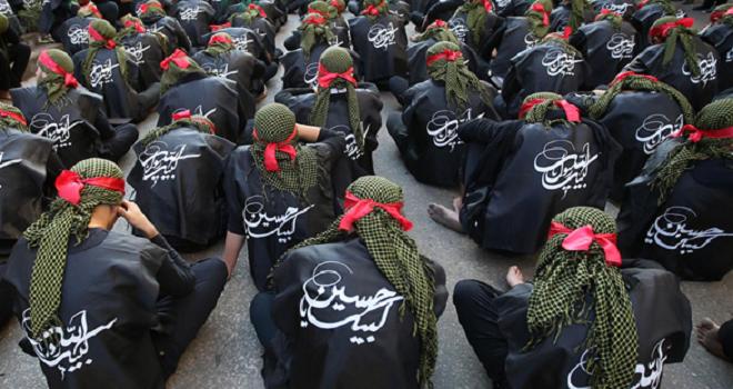 صورة وكالة إيرانية: قرار طهران مستقل عن الروس بسوريا