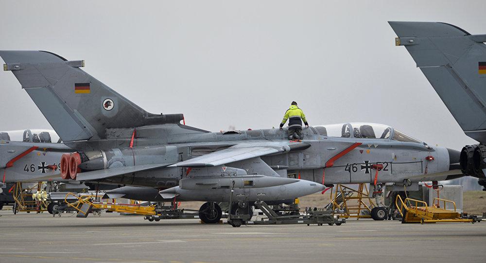 صورة ألمانيا ستسحب قواتها من قاعدة إنجيرليك التركية
