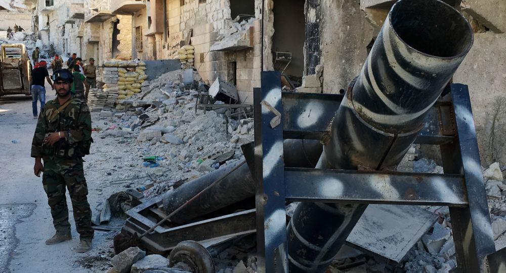 """صورة مسؤول فلسطيني: """"النصرة وداعش"""" سيغادرون مخيم اليرموك"""