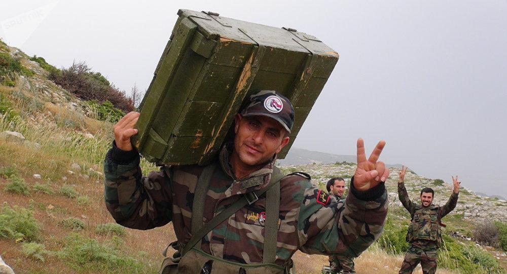صورة موسكو: عجز الأسد يمنعنا من تحجيم قواتنا