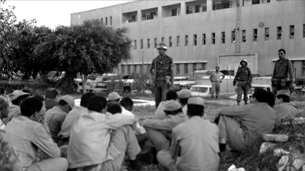 صورة مؤرخون: نكسة حزيران أنهت القومية العربية