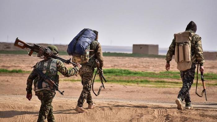 صورة التحالف: معركة الرقة صعبة جدا
