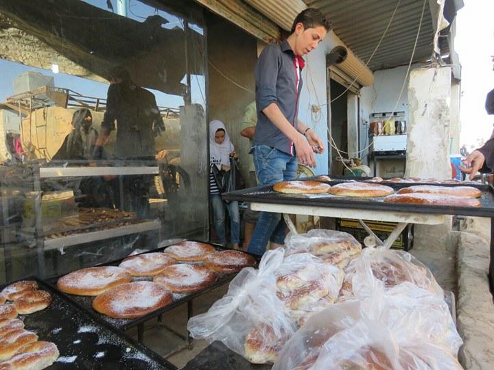 صورة في سوريا..البطالة مرتفعة والليرة بلا قيمة