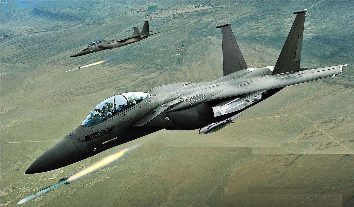 صورة استراليا توقف ضرباتها الجوية في سوريا