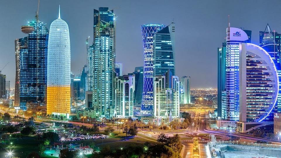 """صورة مسؤول قطري: بضائع دول الحصار """"غير مرحب بها"""""""