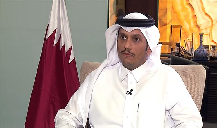 صورة قطر: إجراءات المحاصرين جائرة