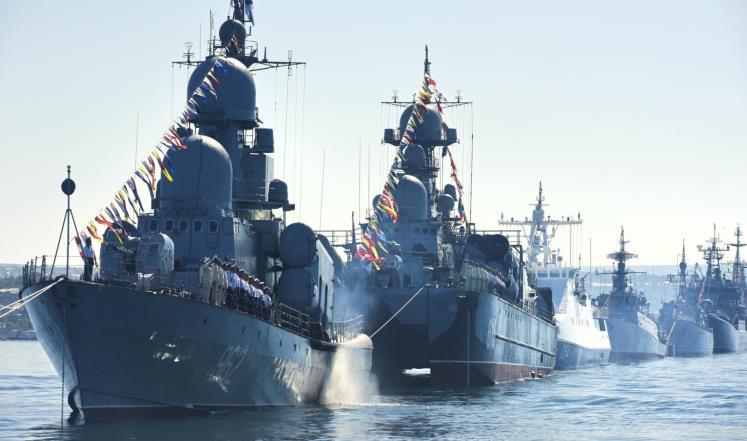 صورة موسكو..من خفض التوتر إلى رفع التسليح بسوريا