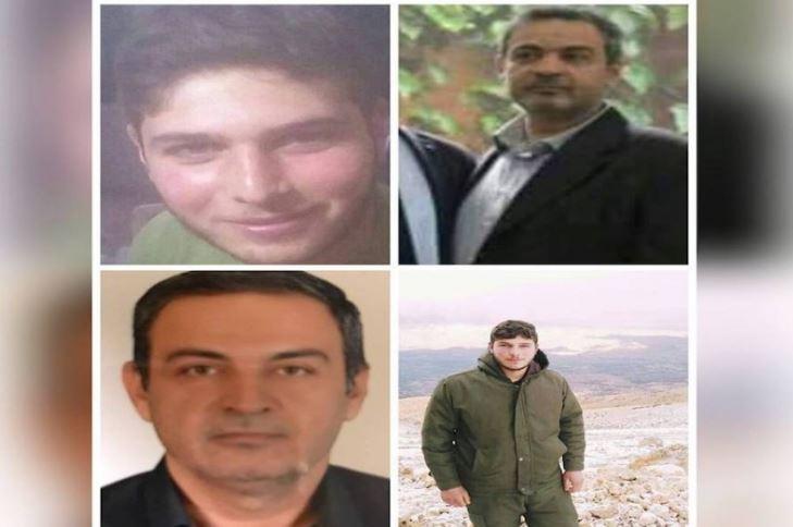 """صورة حزب الله يخسر """"مهندسه العسكري"""" بسوريا"""