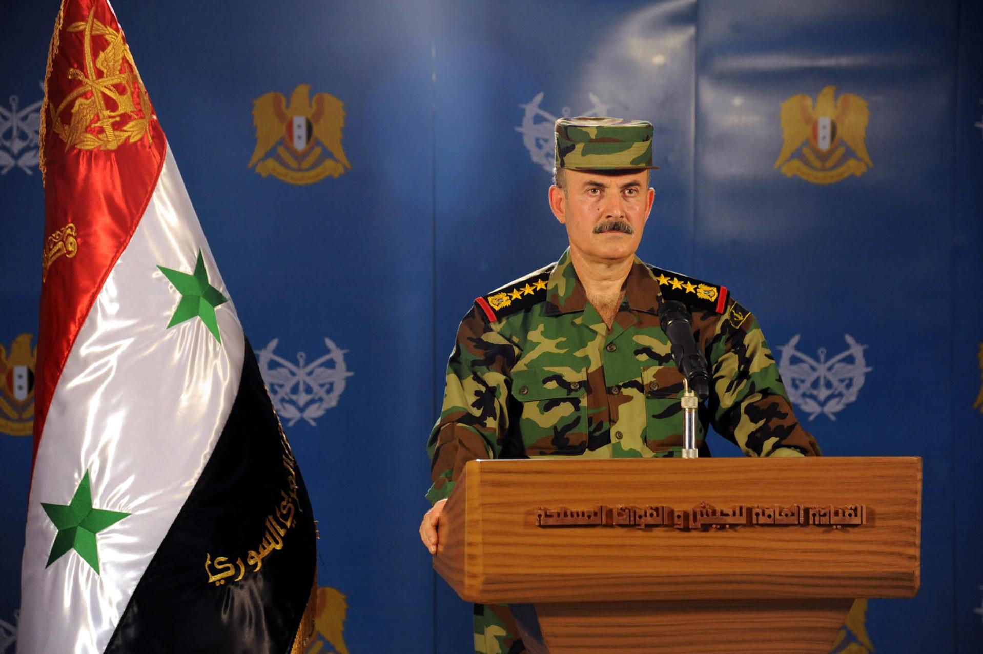 صورة نظام الأسد يعلق على الهجمات الإسرائيلية ونتنياهو يتوعد