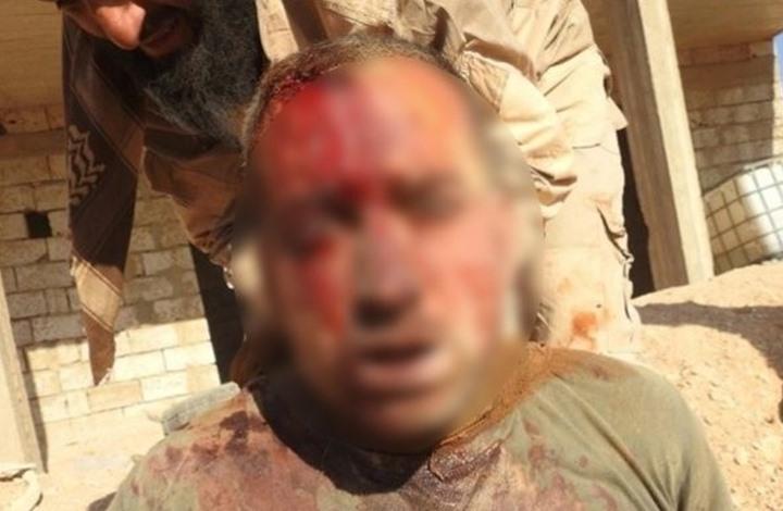 """صورة كيف وقعت مجموعة لـ""""حزب الله"""" بكمين قاتل بتدمر؟"""