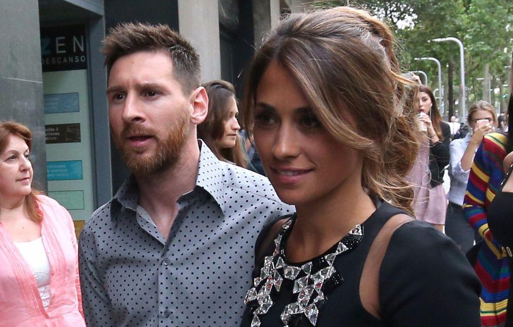 صورة تأهب أمني في الأرجنتين لتأمين حفل زفاف ميسي