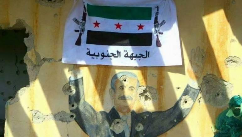 صورة الجنوبية: أستانا بوابة تقسيم وخيانة للثورة