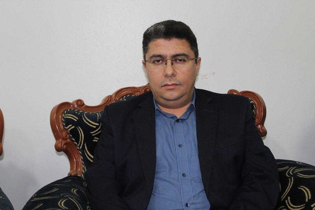 """صورة لماذا تبرأ """"إخوان سوريا"""" من """"النحاس""""؟"""
