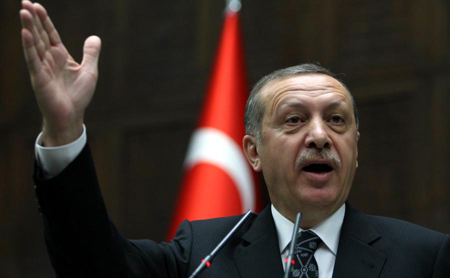 صورة تركيا: المطالبة بإغلاق قاعدتنا بقطر قلة احترام