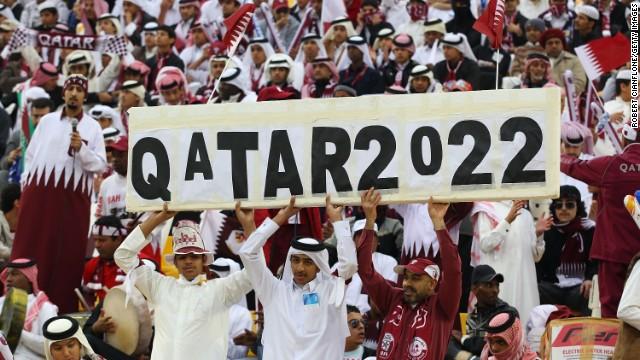 صورة الفيفا يعلق على استضافة قطر لكأس العالم..ماذا قال؟