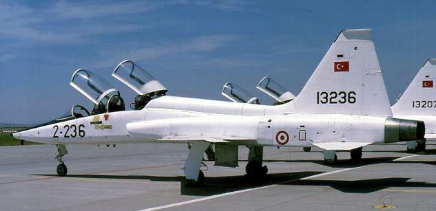 صورة بأيدي محلية..تركيا تصنع مقاتلات من الجيل الخامس