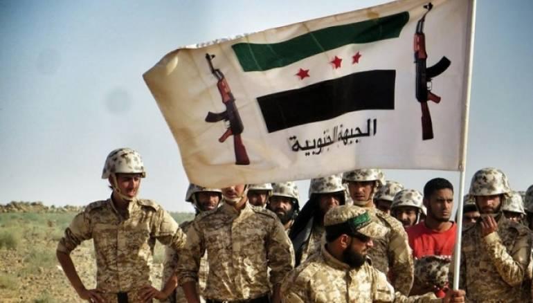 صورة روسيا: صمود ثوار درعا يحرمهم أستانا!