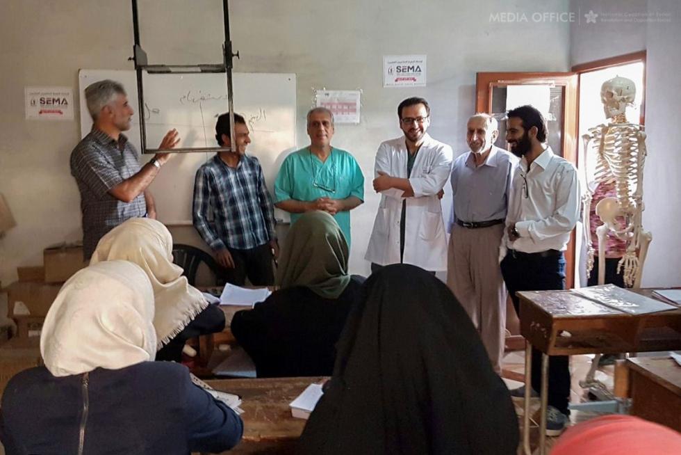 صورة أبو حطب: مساعي لرفع القيمة العلمية