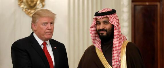 صورة فوكس نيوز: ترامب أعطى الضوء الأخضر للإطاحة بمحمد بن نايف