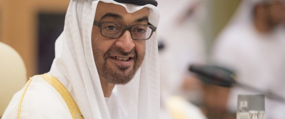 صورة بن زايد..قاهر الربيع العربي (ويكيليكس)
