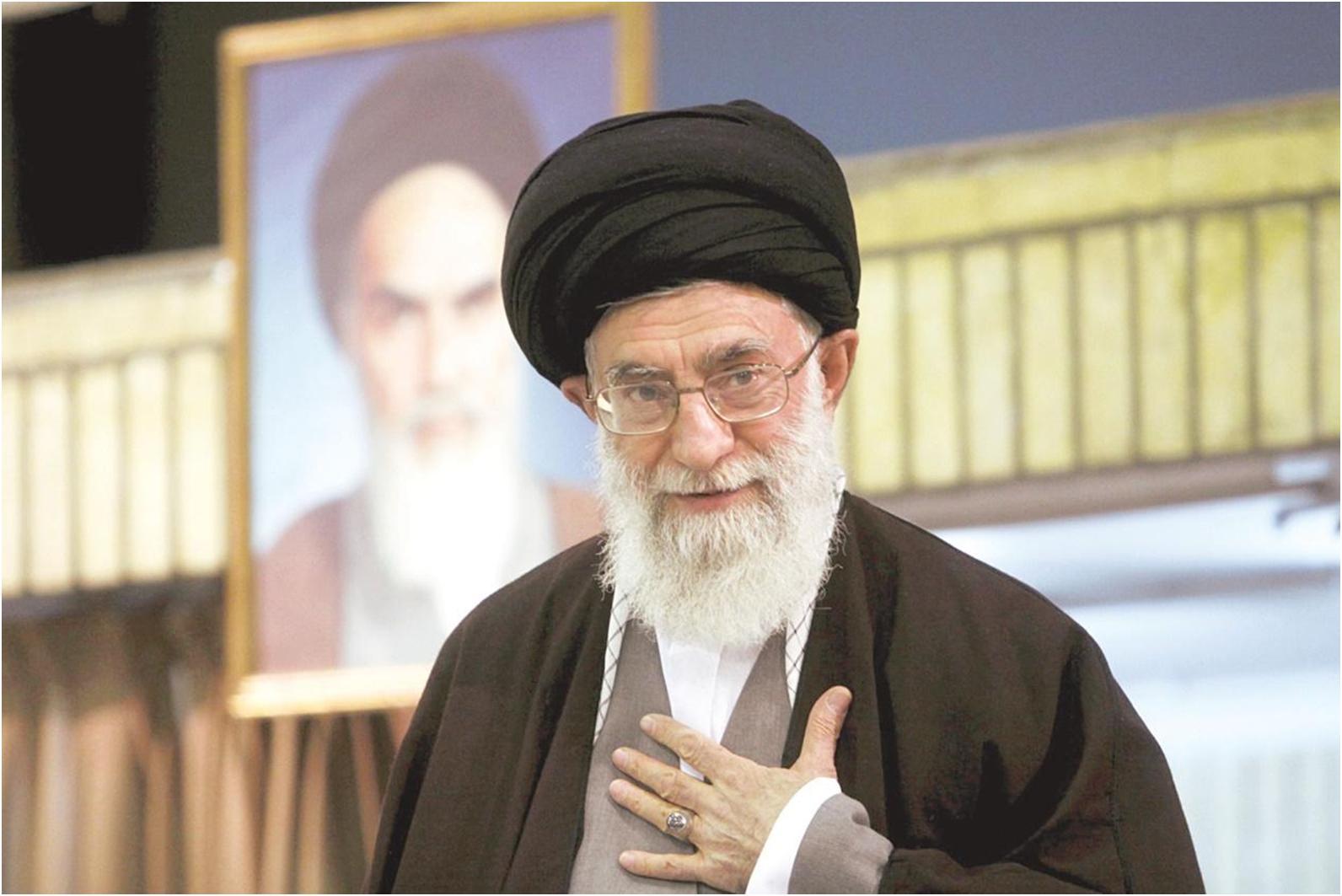 صورة خلافات إيرانية حول تبني الهجمات الصاروخية