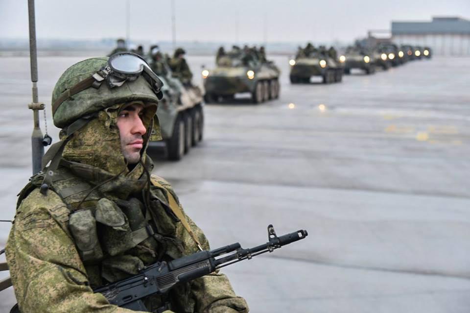"""صورة لماذا يرعى """"بوتين"""" إرهاب الأسد وإيران؟"""