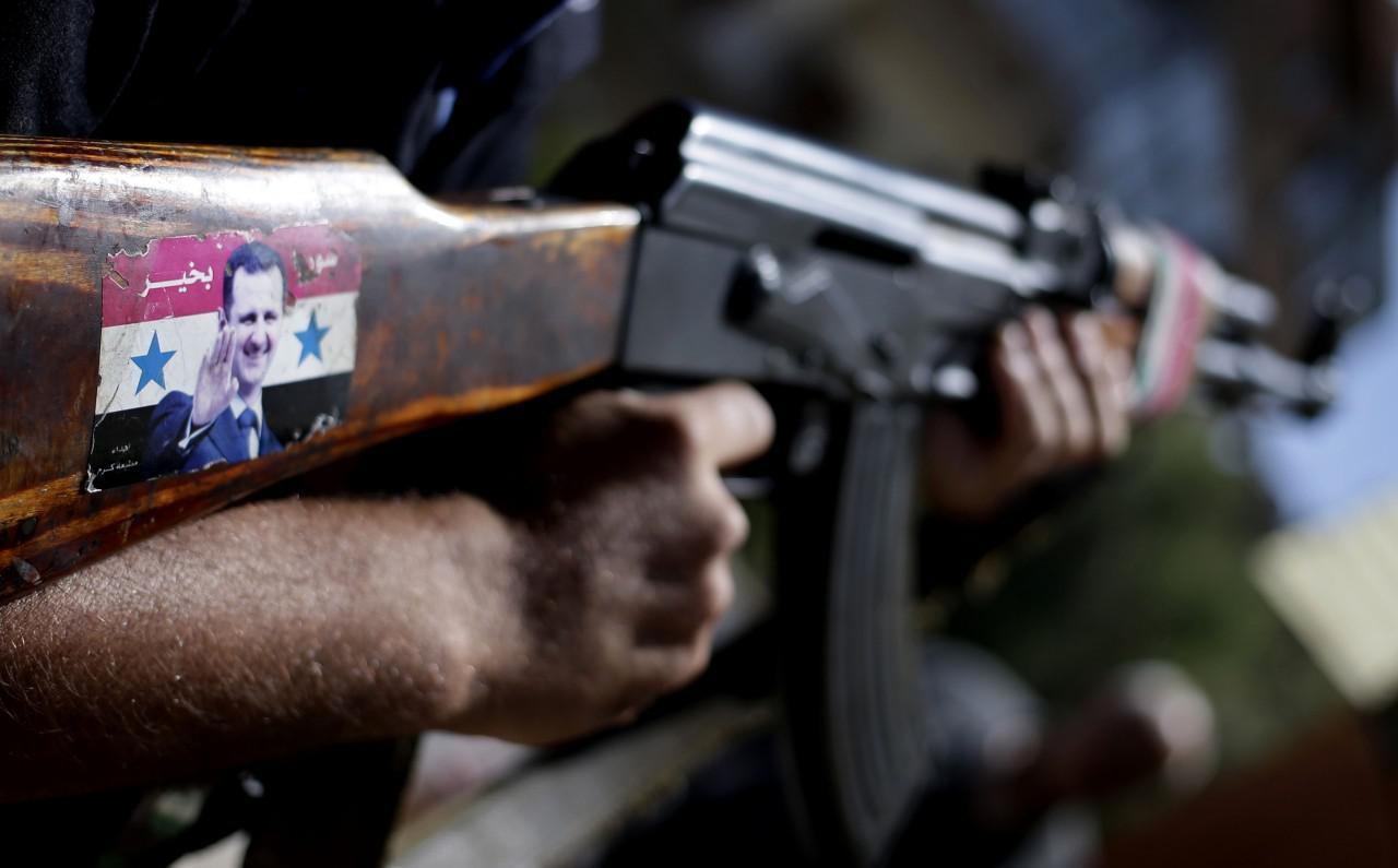 صورة ضابط يمارس أبشع الجرائم بحق زوجته القاصر