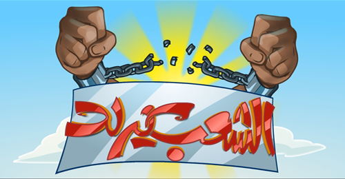 صورة التيه العربي تقويس لهامات الشعوب