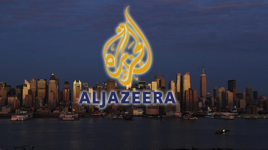 صورة الجزيرة: مواقعنا وتلفزيون قطر يتعرضون لمحاولات اختراق