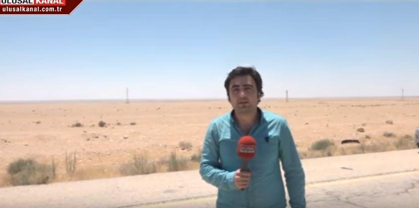 صورة لأول مرة..قناة تركية معارضة ترافق قوات الأسد(فيديو)