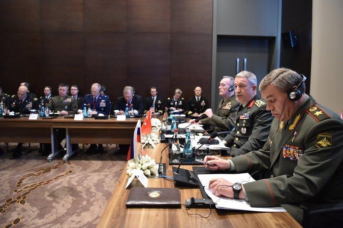 صورة كواليس الاتفاق الأمريكي الروسي جنوب سوريا