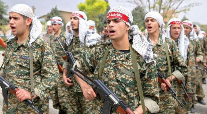 """صورة إيران: اتفاق جنوب سوريا """"غير ملزم لنا"""""""