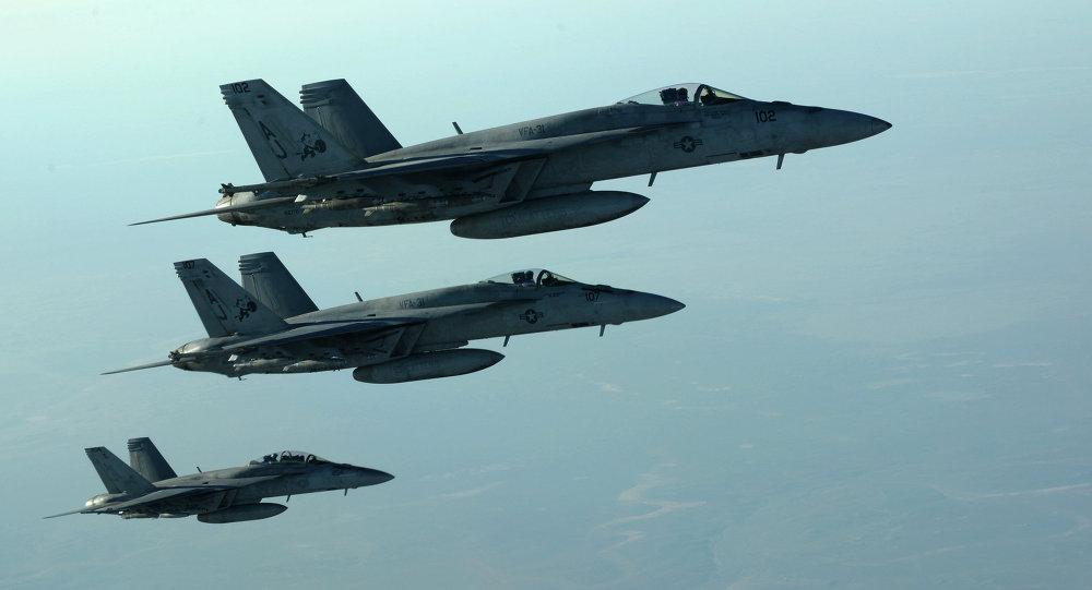 """صورة موسكو: حظر الطيران المقترح أمريكيا بسوريا """"مبهم"""""""