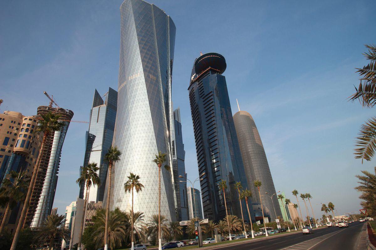 صورة تايم الأمريكية: إجراءات الحصار لن تُخضع قطر