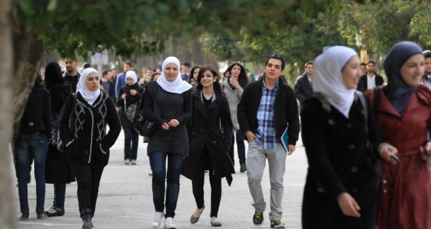 صورة منحة تعليمية يابانية للطلاب السوريين في تركيا