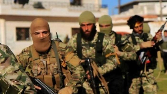 """صورة معارك طاحنة بين أحرار وتحرير """"الشام"""""""