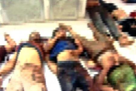 صورة 5 أعوام على مجزرة جيش التحرير الفلسطيني