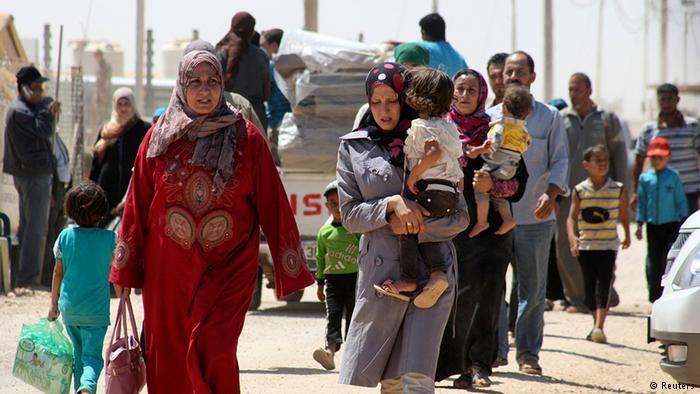 صورة لبنان يجدد اقامات فلسطينيي سورية لمدة ٦ أشهر