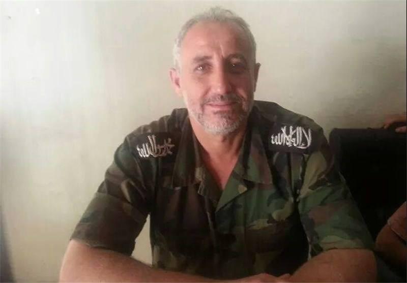 صورة خاص..قائد جيش الأمة يفقد البصر بسجون جيش الإسلام