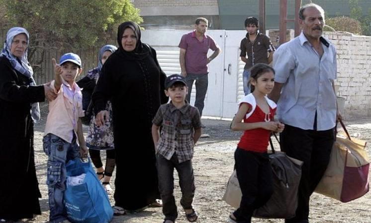 """صورة 4 أعوام على حرمان فلسطينيي """"سبينة"""" حق العودة"""