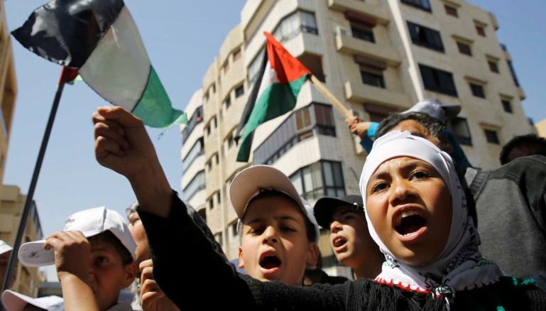 صورة 14 سبباً لانخفاض أعداد فلسطينيي سوريا في لبنان