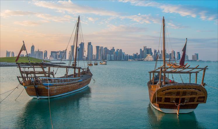 صورة قطر توسع نطاق خدمات التأشيرات السياحية الإلكترونية